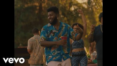 VIDEO: Khalid - Right Back Ft. A Boogie Wit Da Hoodie Mp4 Download
