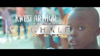 VIDEO: Kwesi Arthur - See No Evil Mp4 Download