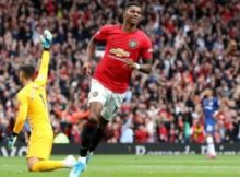 VIDEO: Manchester United Vs Chelsea 4-0 EPL 2019 Goals Highlight 13 Download