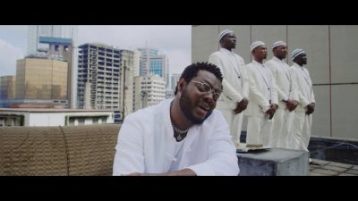 VIDEO: Yung L - Aye Mp4 Download