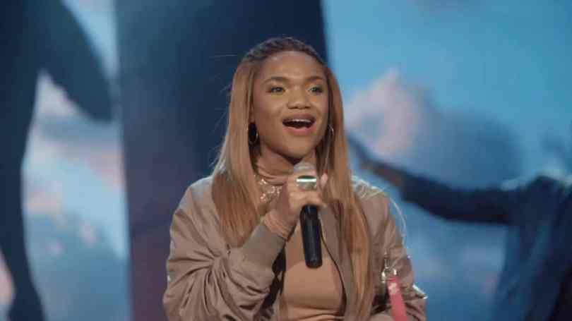 ADA - I Overcame Live (the Future Now Tour) Mp4 Download