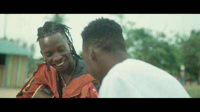 [Audio + Video] Jaywon Ft. Barry Jhay, Lyta - Aje (Remix) Mp3 Mp4 Download