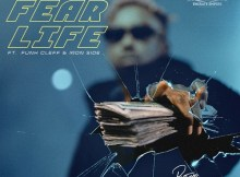 Erigga - Fear Life ft. Funckleff & Iron Side 8 Download