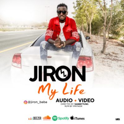 Jiron - My Life (Audio + Video) Mp3 Mp4 Download