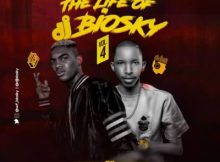 Mixtape: DJ Biosky Ft. DJ Consequence - Life Of DJ Biosky (Vol . 4) 15 Download