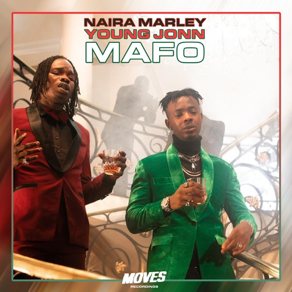 by Naira Marley Ft. Young John - Mafo mp3 Audio Download