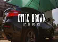 Otile Brown - Nabayet (Audio + Video) 20 Download