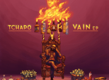 TchapO - Vain EP (Full Album) 16 Download