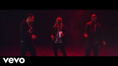 VIDEO: Birdman, Juvenile - Ride Dat Ft. Lil Wayne Mp4 Download