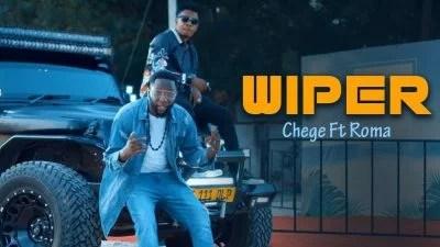 VIDEO: Chege - WIPER Ft. Roma Mp4 Download