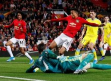 VIDEO: Manchester United Vs Astana 1-0 Europa League 2019 Goals Highlights 1 Download