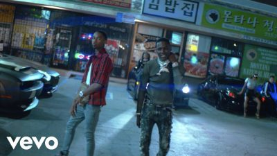 VIDEO: Young Dolph, Key Glock - Back to Back Mp4 Download