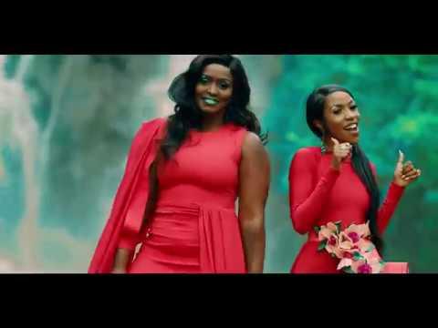 Winnie Nwagi Ft  VINKA – Amaaso (Audio + Video) Fast Download