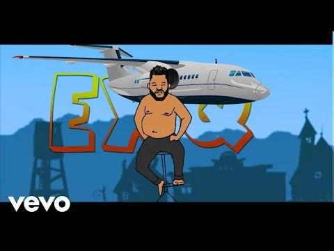 XQ - Teddy Bear Remix Ft. Mr Eazi, Simba Tagz (Visualizer) Mp4 Download