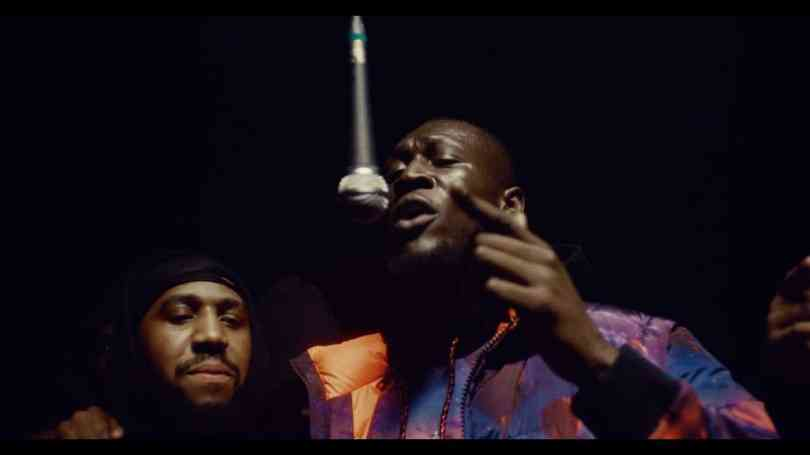 VIDEO: Stormzy - Wiley Flow Mp4 Download