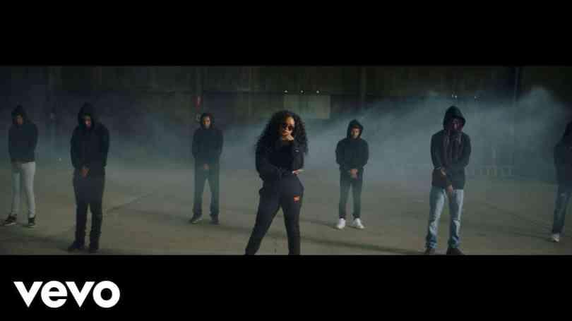 VIDEO: H.E.R. - Slide Ft. YG Mp4 Download