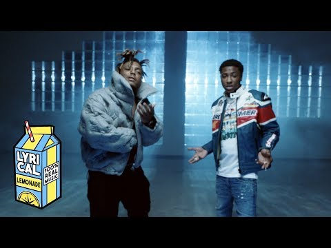 VIDEO: Juice WRLD - Bandit ft. NBA Youngboy Mp4 Download