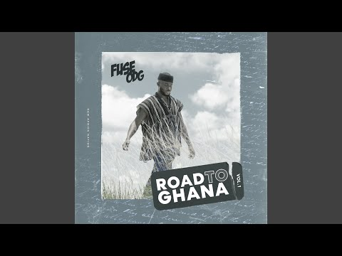 Fuse ODG Ft. Quamina MP & Article Wan - Serious Mp3 Audio Download