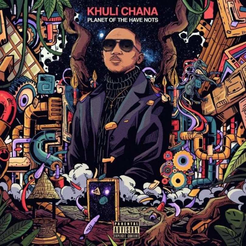 Khuli Chana - Tlobamonate Ft. Towdeemac Mp3 Audio Download