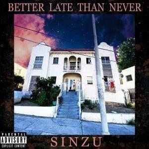 Sinzu - Westside Mp3 Audio Download