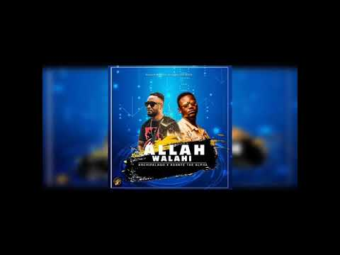 Archipalago Ft. Asante The Alpha - Allah Walahi Mp3 Audio Download