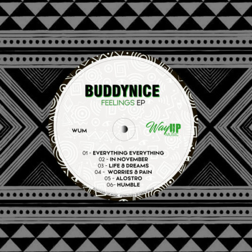 Buddynice Ft. Lucid Deep - Alostro (Redemial Mix) Mp3 Audio Download