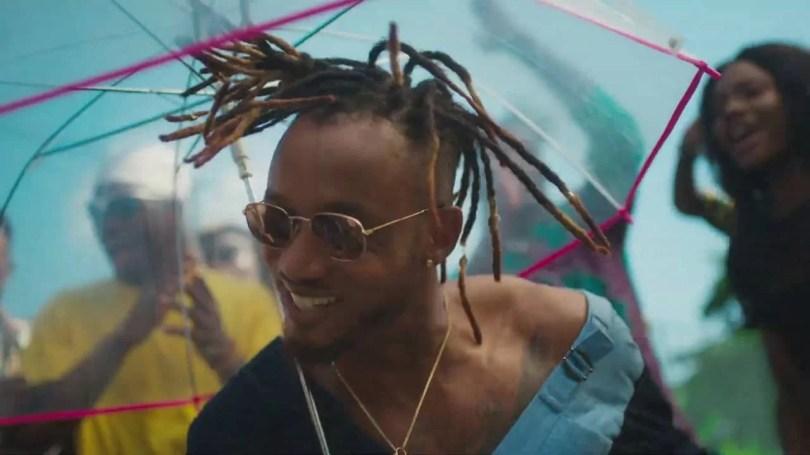 VIDEO: Superstar Ace - Shakara Ft. Zlatan & DJ Jimmy Jatt Mp4 Download