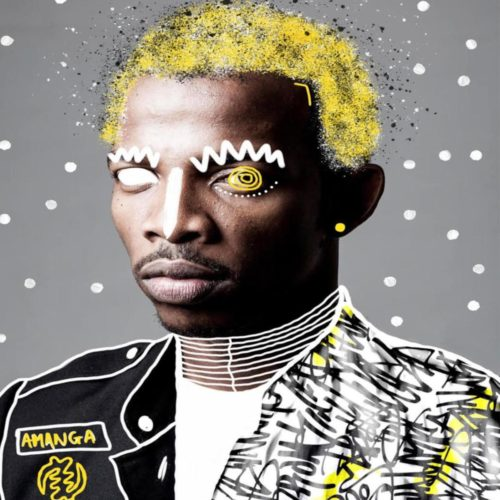 Zakes Bantwini - Amanga Ft. Nana Atta Mp3 Audio Download