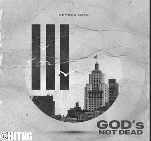 Rhymez Bobo - Kelegbe Mp3 Audio Download