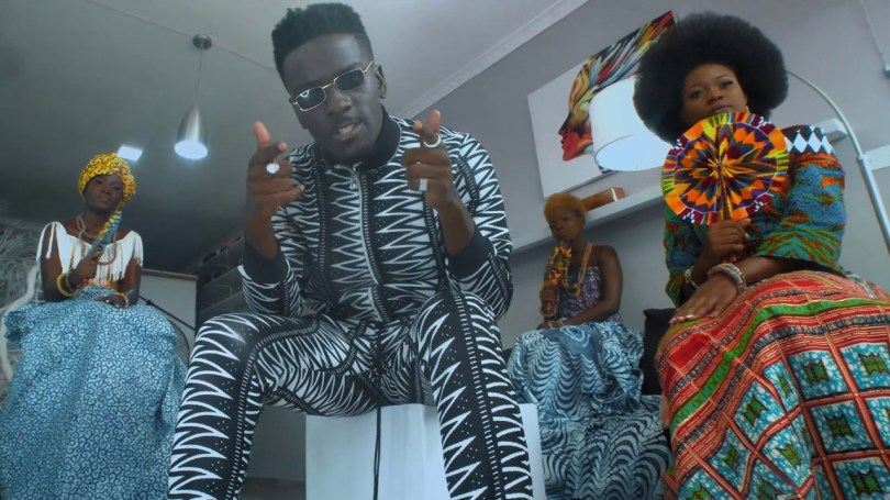 VIDEO: Shaker - Low Battery Mp4 Download
