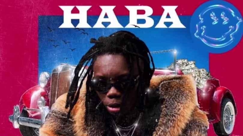 Free Beat: Blaqbonez - Haba (INSTRUMENTAL) Download