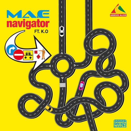 MaE Navigator Ft K.O Mp3 Audio Download