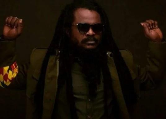 Ras Kuuku - Me Do Rasta Ft. Ebony ReignsMp3 Audio Download