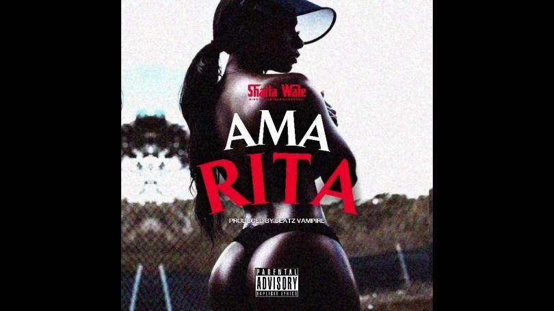 Shatta Wale Ama Rita Mp3 Audio Download