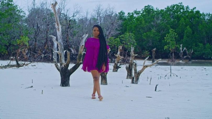 VIDEO Zuchu Hakuna Kulala Mp4 Download