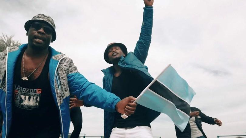 Zolasko, Soshanguve - Ha Ndimbo Chema (Audio + Video) Mp3 Mp4 Download