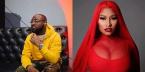 Davido A Better Tim Album Ft Nicki Minaj