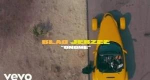 VIDEO: Blaq Jerzee - Onome Mp4 Download