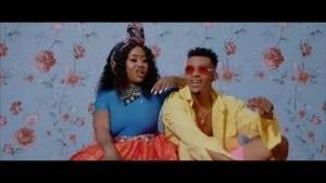 Amber Lulu Ft. Kusah - Walete (Audio + Video) Mp3 Mp4 Download