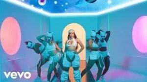 VIDEO: Doja Cat - Like That Ft. Gucci Mane Mp4 Download