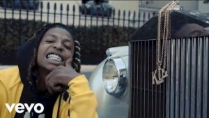 VIDEO: Nef The Pharaoh - Needed You Most Mp4 Download