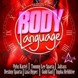 Vybz Kartel - Body Language (Audio + Video) Mp3 Mp4 Download