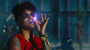 VIDEO: August Alsina - Rounds Mp4 Download