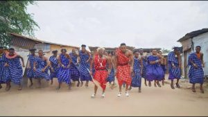 VIDEO: Rayvanny Ft. Diamond Platnumz - Amaboko Mp4 Download