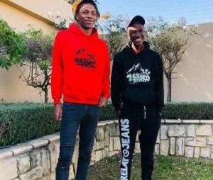 MDU aka TRP & Bongza - Take It Easy Ft. Daliwonga Mp3 Audio Download