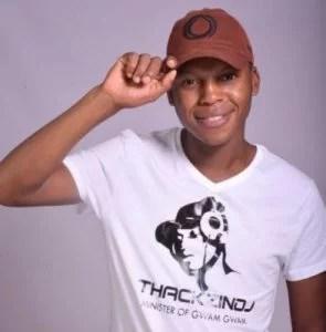 ThackzinDJ - Uthando Ft. Siya M Mp3 Audio Download