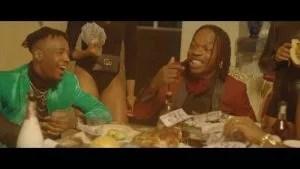 VIDEO: Naira Marley & Young Jonn - Mafo Mp4 Download