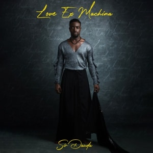 Sir Dauda - Love Ex Machina (FULL EP) Mp3 Zip Free Download Fast Audio Complete