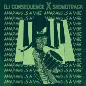 DJ Consequence X Ajebo Hustlers - Barawo (Remix)