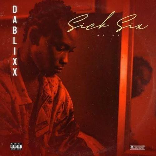 Dablixx Osha - No Love In The Street